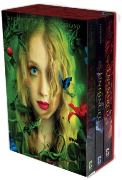 Splintered Box Set