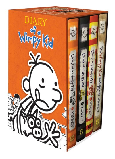 Diary of a wimpy kid box of books 911 plus diy boxed set abrams diary of a wimpy kid box of books 911 plus diy solutioingenieria Gallery