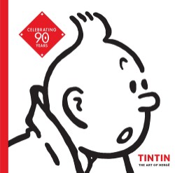 Tintin The Art of Hergé