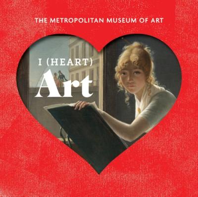 I (Heart) Art Work We Love from The Metropolitan Museum of Art