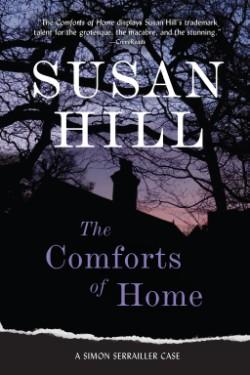 Comforts of Home A Simon Serrailler Case