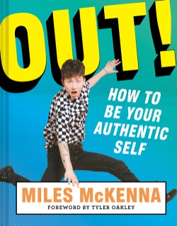 Out! How to Be Your Authentic Self