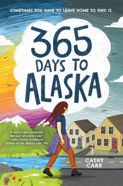 365 Days to Alaska