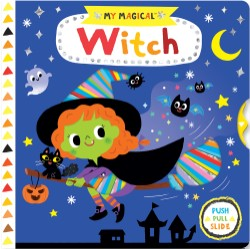 My Magical Witch