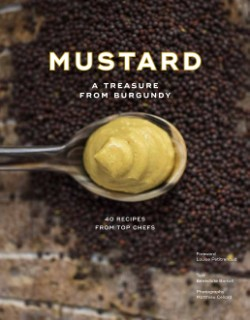 Mustard A Treasure from Burgundy