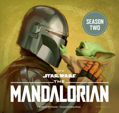 Art of Star Wars: The Mandalorian (Season Two)