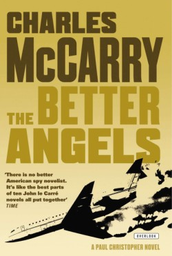 Better Angels A Novel