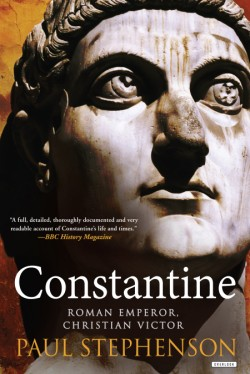 Constantine Roman Emperor, Christian Victor