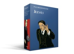 Jeeves & Wooster Boxed Set The Collectors Wodehouse