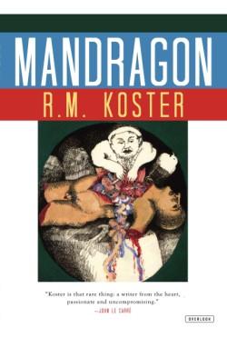 Mandragon Tinieblas Book Three