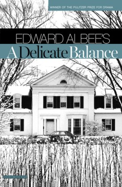 Delicate Balance Broadway Edition