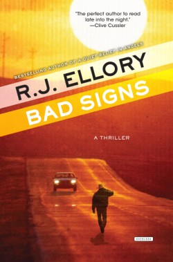 Bad Signs A Thriller