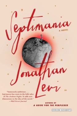 Septimania A Novel