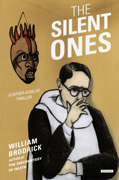 Silent Ones A Father Anselm Thriller