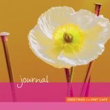 Greetings from Knit Cafe Journal
