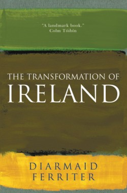 Transformation of Ireland