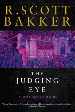 Judging Eye One