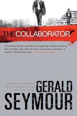 Collaborator A Thriller