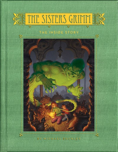 Inside Story (Sisters Grimm #8)