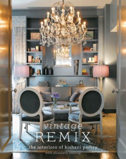 Vintage Remix The Interiors of Kishani Perera