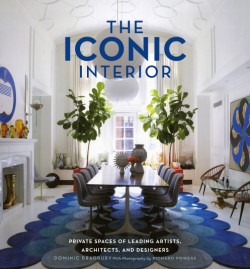 Iconic Interior Private Spaces of Leading Artists, Architects, and Designers