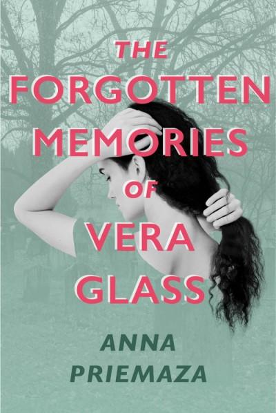 Forgotten Memories of Vera Glass