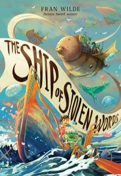 Ship of Stolen Words