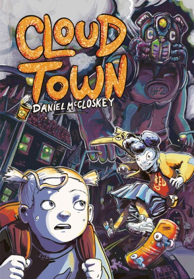 Cloud Town