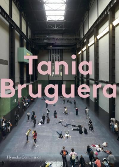 Hyundai Commission: Tania Bruguera