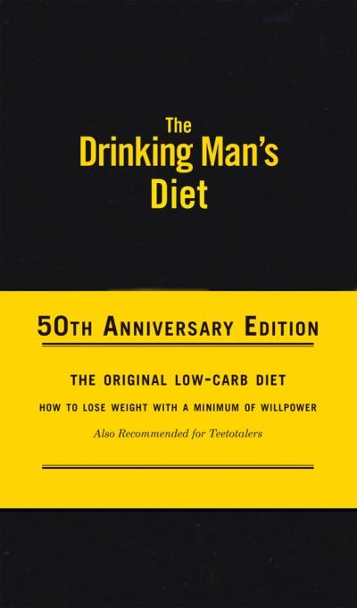 Drinking Man's Diet 50th Anniversary Edition