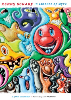 Kenny Scharf In Absence of Myth