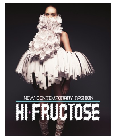 Hi-Fructose New Contemporary Fashion