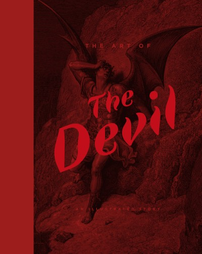 Art of the Devil An Illustrated History