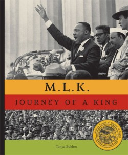 M.L.K. Journey of a King