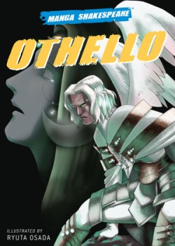 Manga Shakespeare Othello