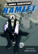 Manga Shakespeare Hamlet