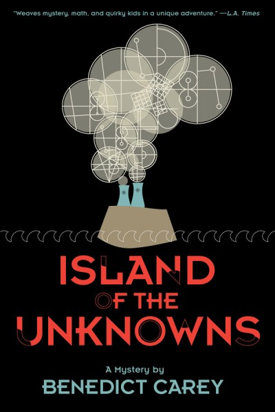 Island of the Unknowns A Mystery