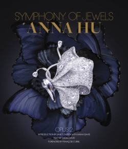 Anna Hu: Symphony of Jewels Opus 2