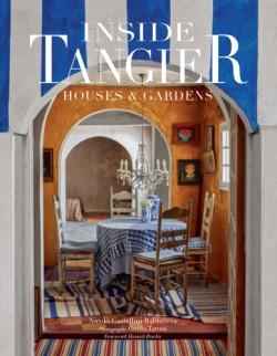 Inside Tangier Houses & Gardens