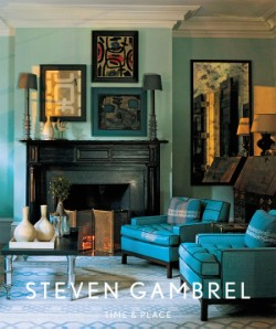 Steven Gambrel Time and Place