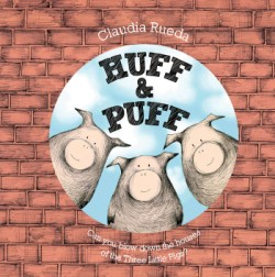 Huff & Puff Can You Blow Down the Houses of the Three Little Pigs?