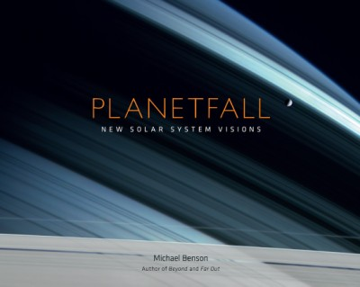 Planetfall New Solar System Visions