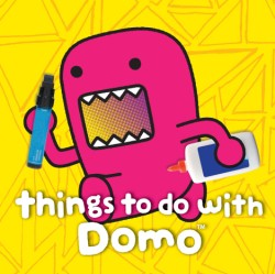 Things to Do with Domo