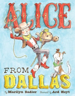 Alice from Dallas