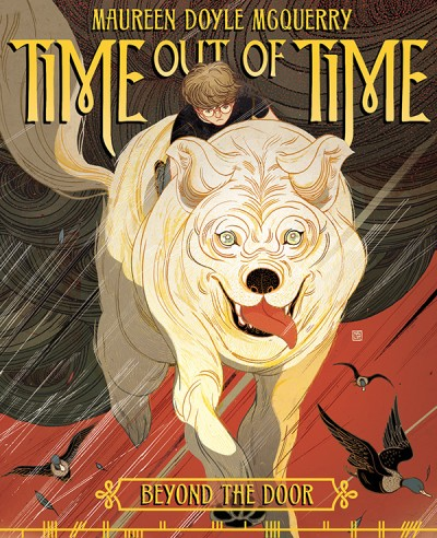 Time out of Time Book One: Beyond the Door