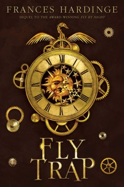 Fly Trap The Sequel to Fly by Night