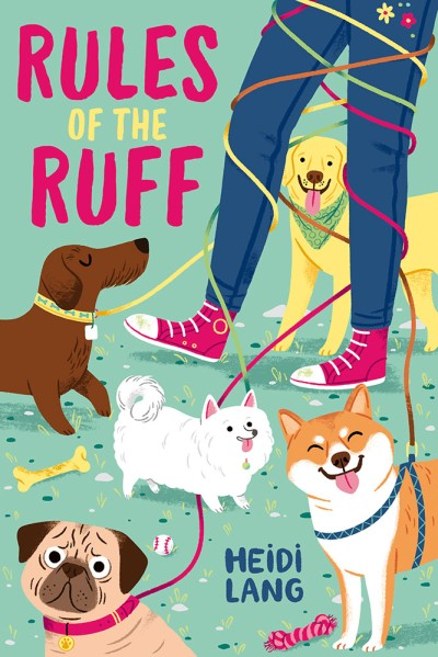 Rules of the Ruff
