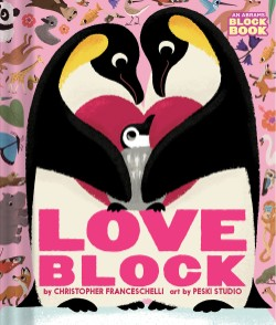Loveblock (An Abrams Block Book)