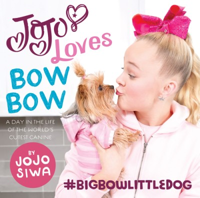 JoJo Loves BowBow A Day in the Life of the World's Cutest Canine