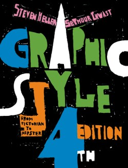 Graphic Style From Victorian to Hipster